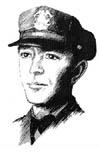 Patrolman Ed VanWagenen