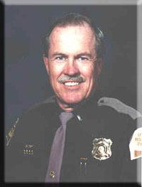 Lt. Tom Rettburg