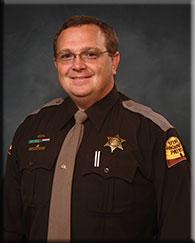 Trooper Aaron Beesley