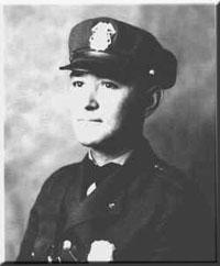 Patrolman VanWagenen